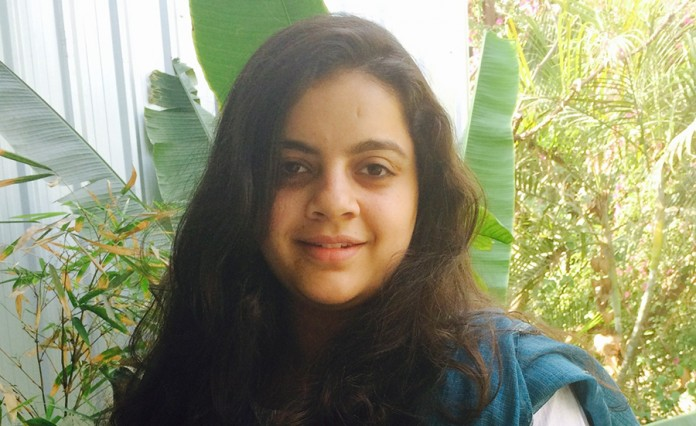 Advocate Shreya