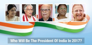 President of India Election