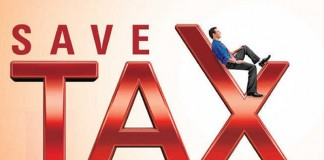 Save income tax