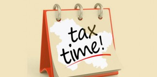 filing of ITR extended