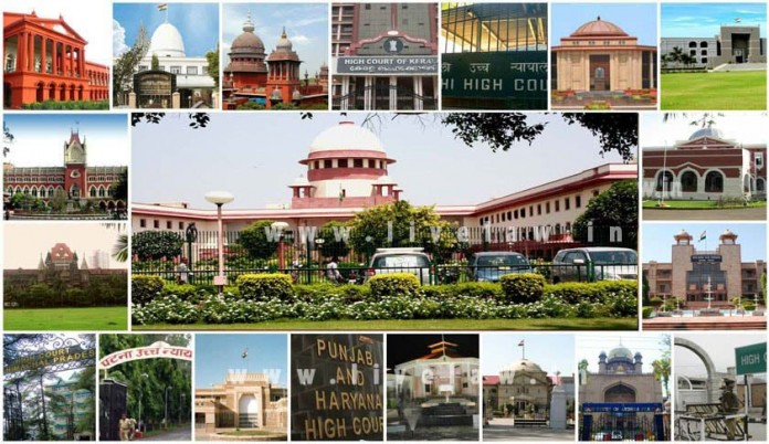 High Courts