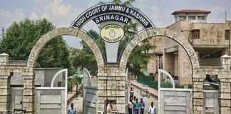 Jammu High Court