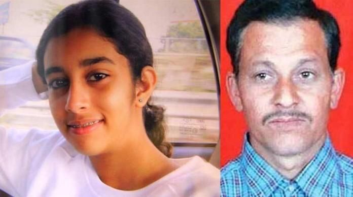 Arushi Hemraj Murder Case