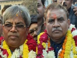 Inder Kumar Chaturvedi