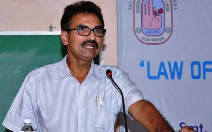 Justice L. Nageshwar Rao