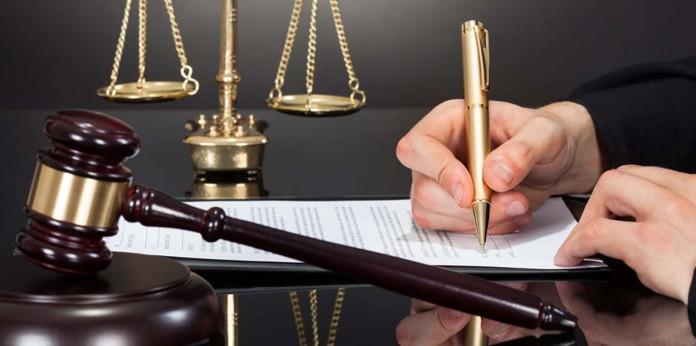 Send Legal Notice
