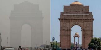 Clean Air India