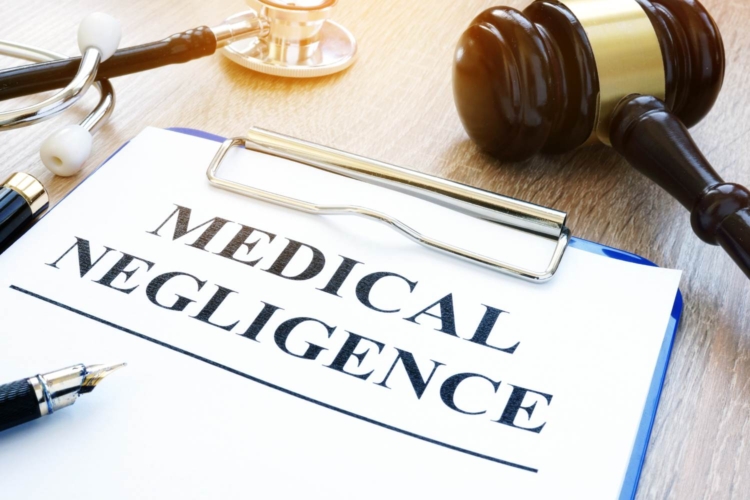 Medical negligence and its Compensation - Lawyers Blog Vkeel