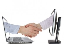 Click wrap agreements