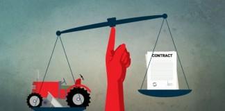 Contract Farming