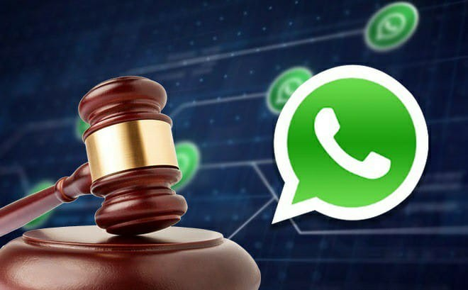 Admissibility of E-evidence; Are WhatsApp chats and E-mails admissible in Court? - Lawyers Blog Vkeel