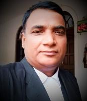 Advocate R K Shukla