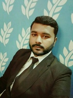 Advocate Naushad Alam