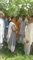 Advocate Indu Chauhan