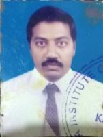 Advocate Guttula Ganga Venu Gopala Krishna