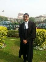 Advocate Rishi Malhotra