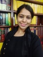 Advocate Kajal Bhatia