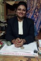 Advocate Manasmita Nanda