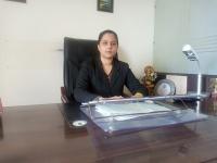 Advocate Deepti Dogra