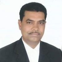 Advocate Chandrashekhar Vithal Jadhav