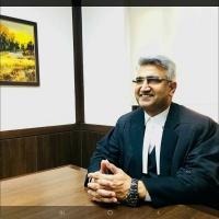 Advocate H K Chaturvedi