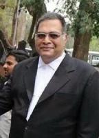 Advocate Srinivas G D