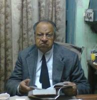 Advocate J L Naagar