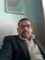 Advocate Sachin Kumar Sharma