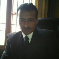 Advocate Sudam Beri
