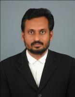 Advocate Jagath Ratchagan