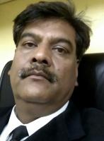 Advocate Yashwant Vijay