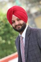 Advocate Padamdeep Singh