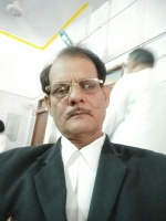 Adv Rajesh Kumar Singh