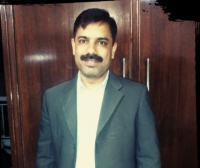 Advocate Suneel Moudgil