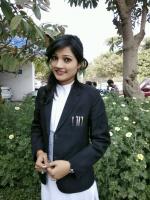 Advocate Monika Saini