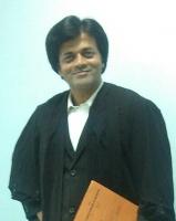 Advocate Chandrakant Patil